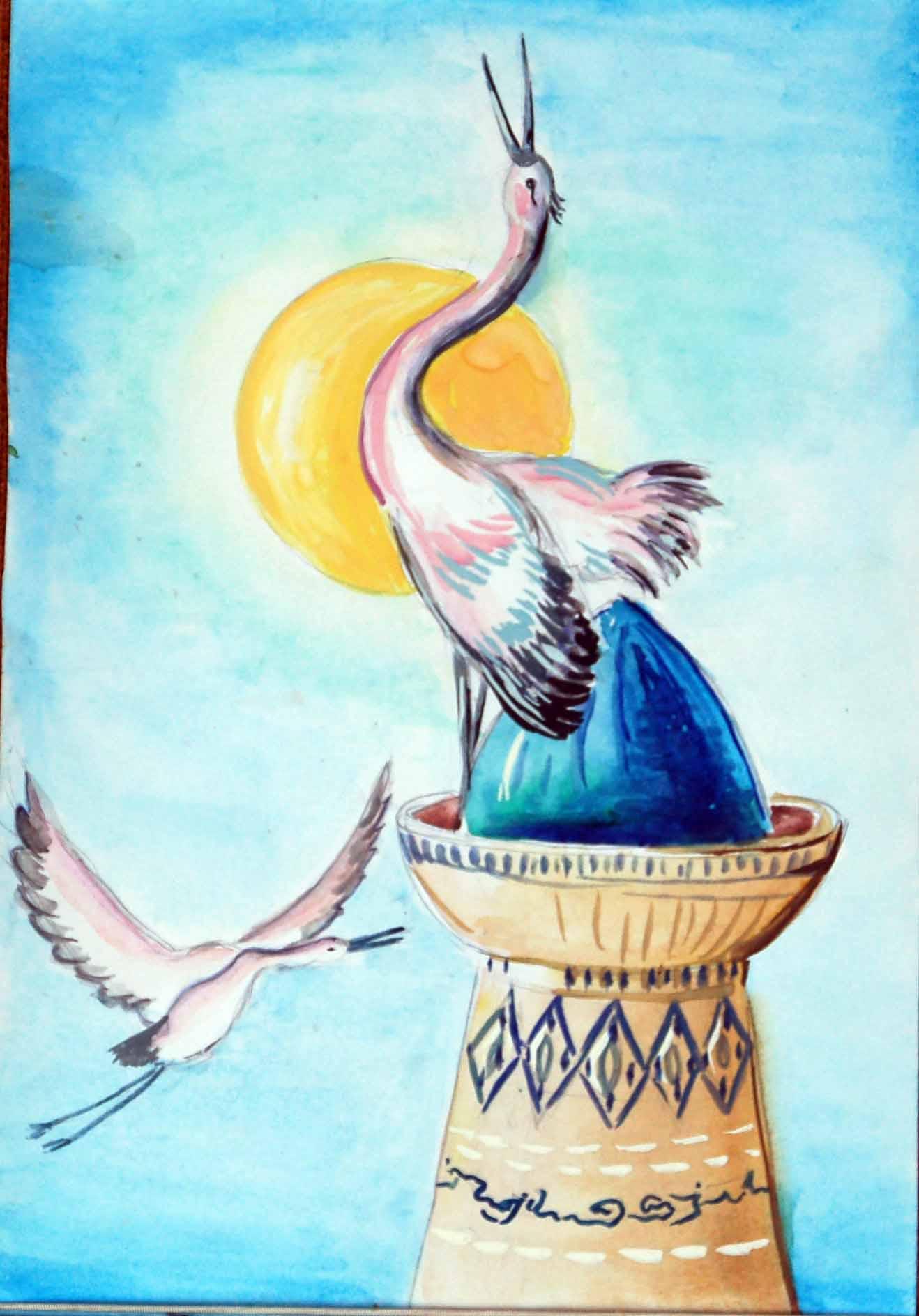 рисунки мир миру: